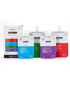 Ilford Simplicity Film Kit ROW