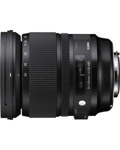 Sigma 24-105mm F4 DG HSM (A) Sony