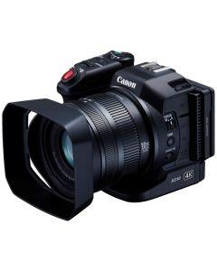 Canon XC10 - 4K Camcorder