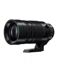 Panasonic H-RS100400E Leica 100-400mm/f4.0-6.3 Black
