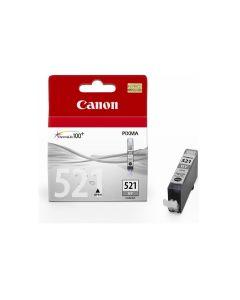 Canon CLI-521GY inktcartridge Grey