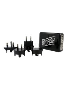 Brofish USB Wallcharge