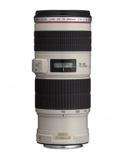 Canon EF 70-200mm/F4.0L IS USM