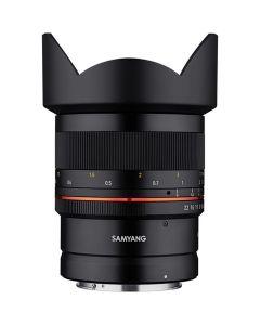 Samyang 14mm F2.8 RF Canon
