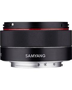 Samyang 35mm F2.8 Sony FE