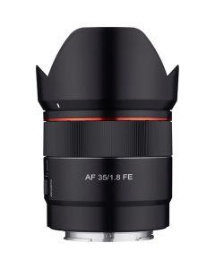 Samyang 35mm F1.8 AF Sony FE