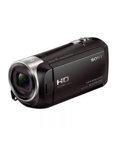 Sony HDR-CX405 zwart