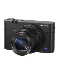 Sony DSC-RX100 IV 4K camera