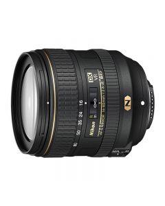 Nikon DX AF-S 16-80mm F2.8-4  ED VR Bulk