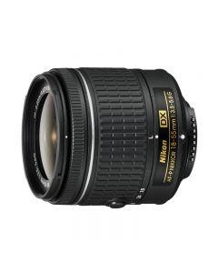 Nikon AF-P DX 18-55mm/F3.5-5.6G VR Bulk