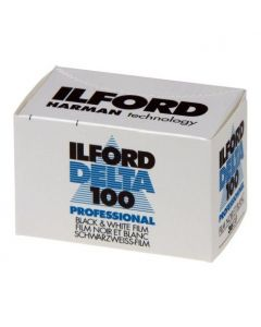Iford Delta 100 Prof 135/36