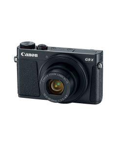 Canon PowerShot G9X MKII Black non rep