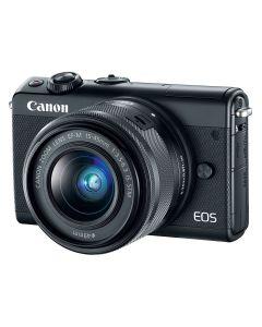 Canon EOS M100 + 15-45 Black