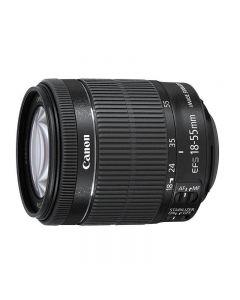BULK Canon EF-S 18-55mm/F3.5-5.6 IS STM