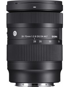 Sigma 28-70mm F2.8 DG DN Sony E-Mount