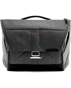 "Peak Design the Everyday messenger 13"" v2 - charcoal"
