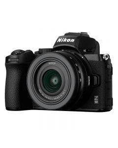 Nikon Z50 + 16-50 dx
