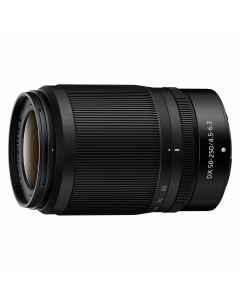 Nikon Z DX 50-250mm f4.5-6.3