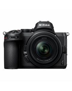 Nikon Z5 + 24-50 f4-6.3 Kit