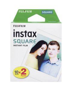 Fuji Instax Square 10 film duo-pack