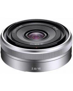 Sony SEL 16mm/F2.8 NEX