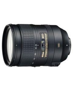 Nikon AF-S 28-300mm/F3.5-5.6G ED VR