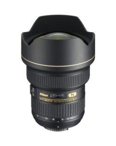 Nikon AF-S 14-24mm/F2.8G ED