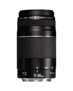 Canon EF 75-300mm/F4.0-5.6 III