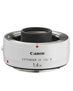 Canon EF Extender EF 1.4x III