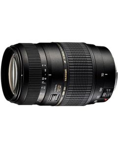 Tamron AF 70-300mmF/4.0-5.6 Di LD Macro Nikon