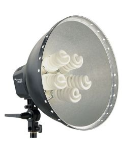 Falcon Eyes LHD-5250F Demo zonder lampen