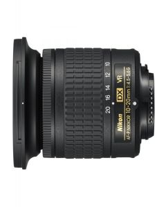 Nikon AF-P DX 10-20mmf/4.5-5.6 G VR