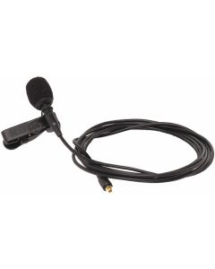 Rode Lavalier Microphone zwart