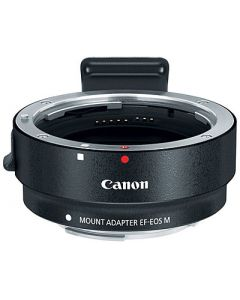 Canon Mount Adapter EF - EOS M