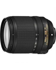 Nikon AF-S 18-140mm f/3.5-5.6G VR ED DX
