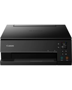 Canon Pixma TS6350 Black