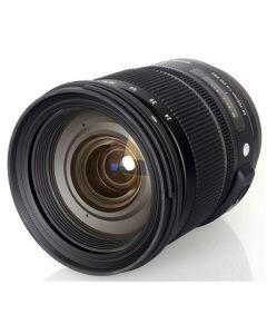 Sigma 24-105mm F4 DG OS HSM (A) Canon