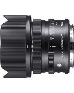 Sigma 24mm F3.5 DG DN Contemporary L-mount