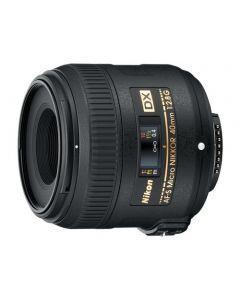 Nikon AF-S DX 40mm F/2.8 G