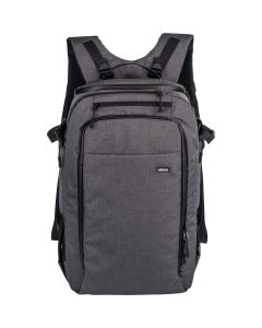 Dörr Prag Photo Backpack grey