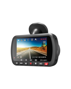 Kenwood DRV-A201 Full HD