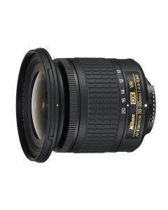Nikon AF-P DX 10-20mmf/4.5-5.6GVR