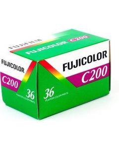 Fuji color C 200 135-36