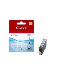 Canon CLI-521C inktcartridge Cyaan