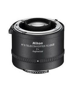 Nikon TC-20E III converter