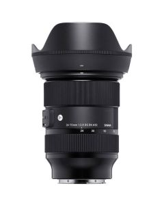 Sigma 24-70mm F2.8 DG DN (A) L-Mount