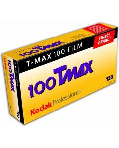Kodak T-Max TMX 100 120 5P
