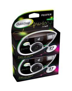 Fuji Q.Snap Flash Fash.27 2Pak