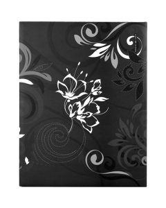 Zep Slip-in EB57100B Umbria Black for 100 photos 13x19cm