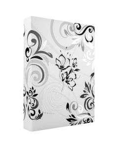 Zep Slip-in EB57200W Umbria White for 200 photos 13x19cm